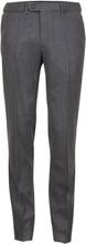 Flanell-byxa Comfortable Fit, modell Santos från CLUB OF COMFORT grå