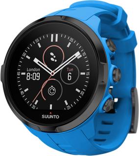 Suunto Spartan Sport Wrist HR Blue Pulsklokke