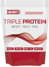 Topformula Sport   Triple Protein - Double Chocolate