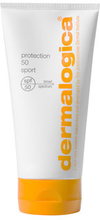 Protection 50 Sport, SPF 50, 156 ml