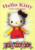 Dvd - hello kitty - barnfilm