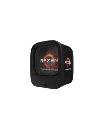 Ryzen Threadripper 1950X CPU - 3.4 GHz - TR4 - 16 kerner - Boxed (WOF - uden køler)