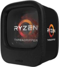 Ryzen Threadripper 1920X CPU - 12 kerner 3.5 GHz - TR4 - Boxed (WOF - uden køler)