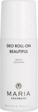 Maria Åkerberg Deo Roll-On Beautiful, 60 ml