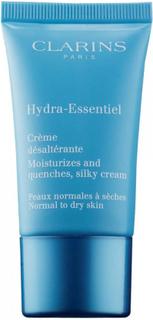Clarins Hydra-Essentiel Normal to Dry Skin (Alternativ: 30 ml)