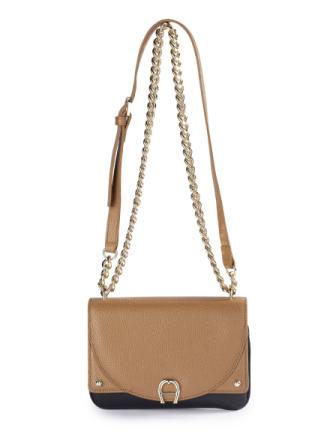 Väska från Aigner beige