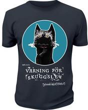 Sommarskuggan Skuggslem / Svart 122/128(T-shirt)