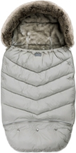 Vinter & Bloom - Vognpose Chic Silver Grey