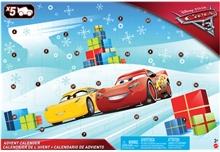 Cars 3 Julekalender