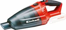 Einhell Ledningsfri støvsuger TE-VC 18 Li Solo 540 ml 2347120