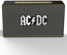 Högtalare AC/DC Vintage Bluetooth Classic 3