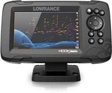 Lowrance Hook Reveal 5 50/200 Row
