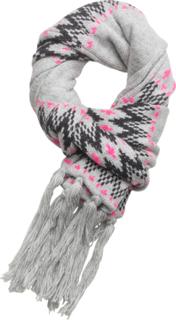 Superdry Chevron Scarf Tørklæde Multi/mønstret Superdry