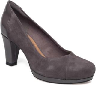Chorus Carol Shoes Pumps Classic Sort Clarks