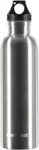 Everest Metal Bottle Vac 750 Retkeilytarvikkeet SILVER