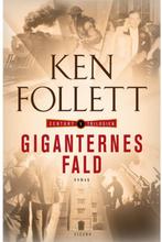 Giganternes fald - Century-trilogien 1 - Hardback
