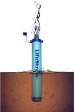 LifeStraw sugerør