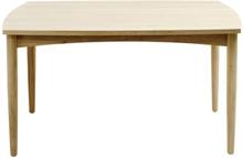 Poul M. Volther C28 - 4-8 pers. spisebord - Eg