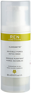 Ren Clarimatte Invisible Pores Detox Mask - 50 ml