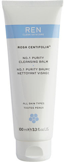 Ren Rosa Centifolia No.1 Purity Cleansing Balm - 100 ml