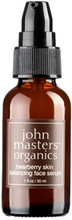 John Masters Bearberry Oily Skin Balancing Face Serum - 30 ml