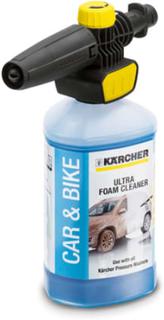 Kärcher skumdyse og bilshampoo - Connect'n'Clean - FJ 10