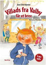Villads fra Valby får et brev - Indbundet