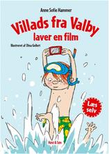 Villads fra Valby laver film - Indbundet