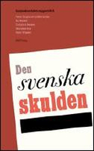 Den svenska skulden. Konjunkturrådets rapport 2015