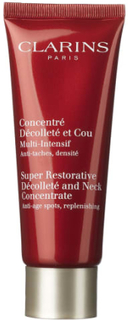 Clarins Super Restorative Decolleté and Neck Concentrate - 75 ml