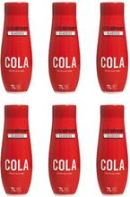 SodaStream Classics Cola koncentrat
