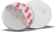 Housegard magnetbeslag - 1 sæt