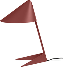 Warm Nordic - Ambience Bordlampe, Red Grape