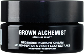 Grown Alchemist Regenerating Night Cream - 40 ml