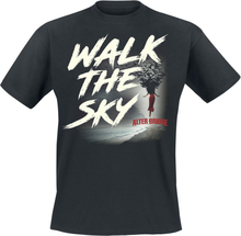 Alter Bridge - Walk the sky -T-skjorte - svart