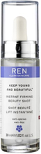 Ren Keep Young And Beautiful Instant Shot - 30 ml