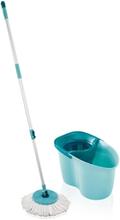 Leifheit rengøringssæt - Clean Twist Active