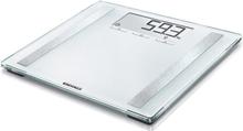 Soehnle badevægt med kropsanalyse - Shape Sense Control 200