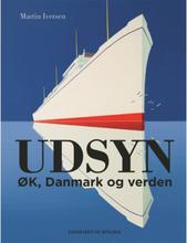 Udsyn - ØK, Danmark og verden - Indbundet
