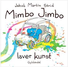 Mimbo Jimbo laver kunst - Indbundet