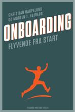 Onboarding - flyvende fra start - Hæftet