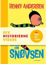 Alle historierne om Snøvsen - Jubilæumsudgave - Indbundet