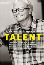 Talent - Indbundet