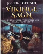 Vikingesagn - Indbundet