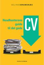 Headhunterens guide til det gode CV - Hæftet