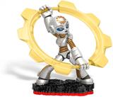 Sky figur spel trap team figur - gearshift