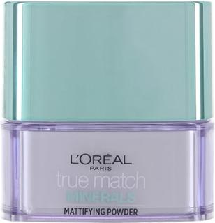 L'Oréal Paris True Match Minerals Powder