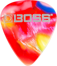 Boss BPK-12-MH Celluloid Mosaic, Heavy 12 pack