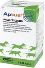Aptus Multidog 150 tablettia