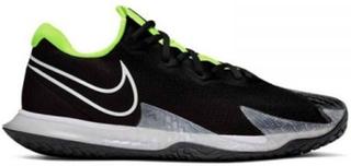 Nike Air Zoom Vapor Cage Black/Volt 43
